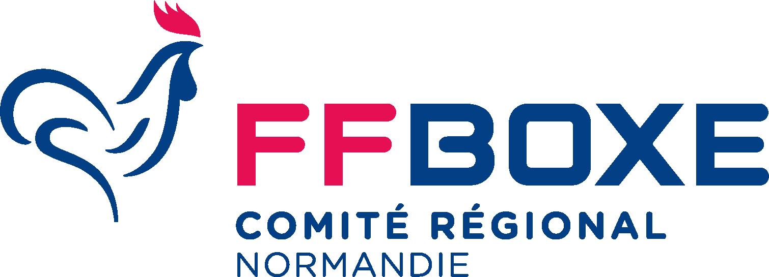 FFBoxe Comité Régional Normandie